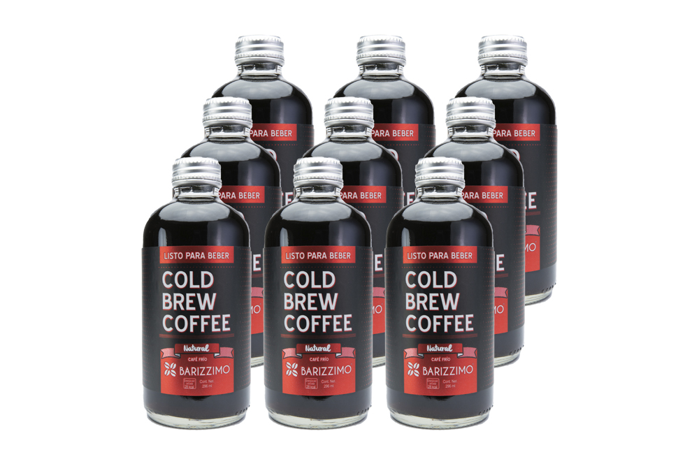 Cold Brew Natural 9 Pack