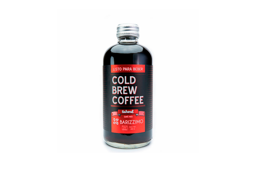 Cold Brew Natural